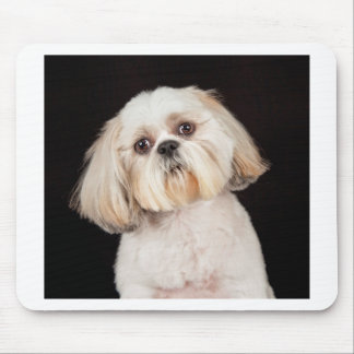 Sweet Face Mouse Pad