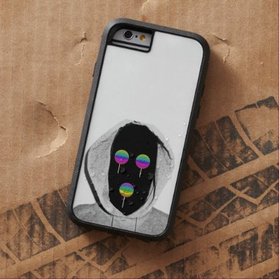 SWEET FACE TOUGH XTREME iPhone 6 CASE