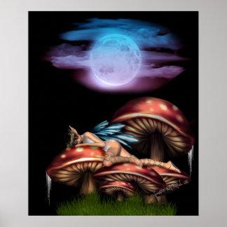 Sweet Faerie Dreams Posters