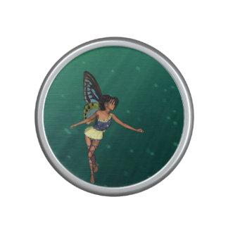 Sweet Fairy Bluetooth Speaker