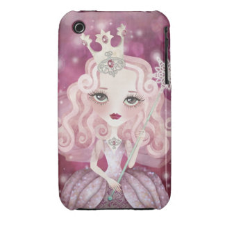 Sweet Fairy iPhone 3 Case-mate case