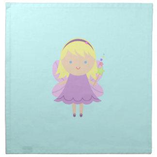 Sweet Fairy Napkin