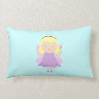 Sweet Fairy Throw Pillows