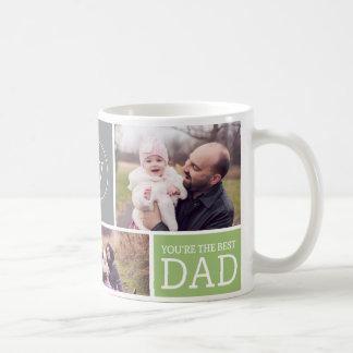 Sweet Father's Day 5 Photo Mug