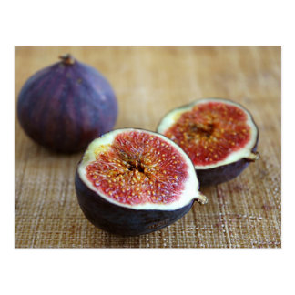 Sweet Figs Post Cards