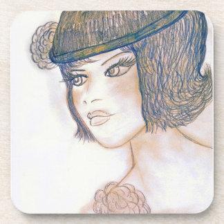 Sweet Flapper II Coaster