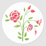 Sweet Flowers Sticker