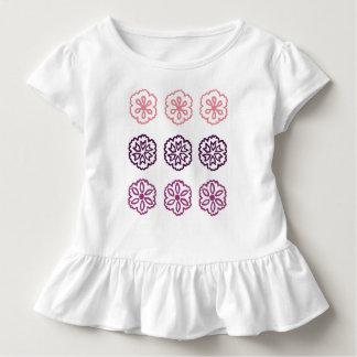 Sweet Flowers Toddler T-shirt