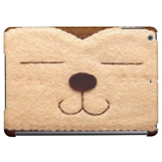 Sweet fluffy Dog Cover For iPad Air