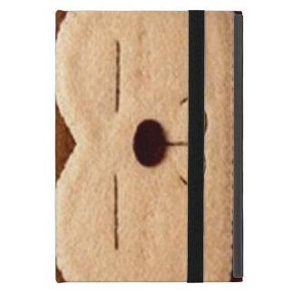 Sweet fluffy Dog Cover For iPad Mini
