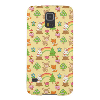 Sweet Forest Case for Samsung Galaxy Galaxy S5 Case