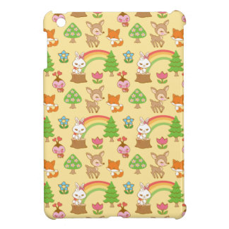 Sweet Forest iPad Case