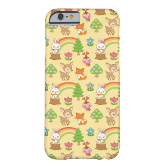 Sweet Forest Phone Case iPhone 6 Case