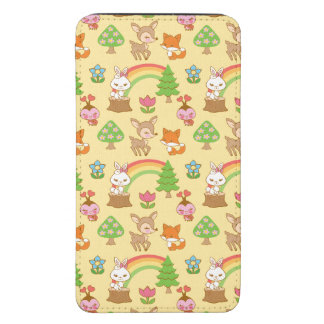 Sweet Forest Phone Pouch