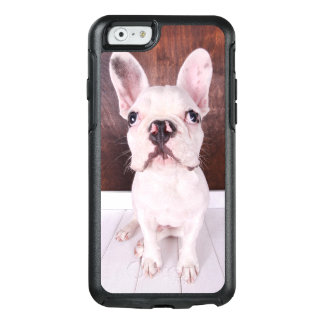 Sweet French Bulldog Puppy OtterBox iPhone 6/6s Case