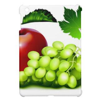 Sweet Fruit Desserts Destiny Gardens iPad Mini Cover
