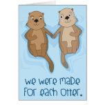 Sweet Funny Anniversary Card