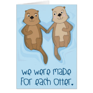 Sweet Funny Valentine s Day Card for Anyone