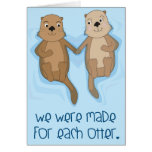 Sweet, Funny Valentine's Day Card for Anyone