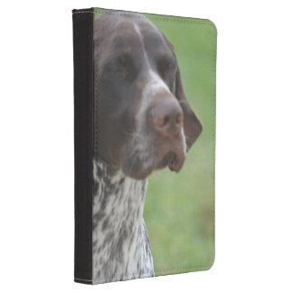 Sweet German Shorthaired Pointer Kindle 4 Case