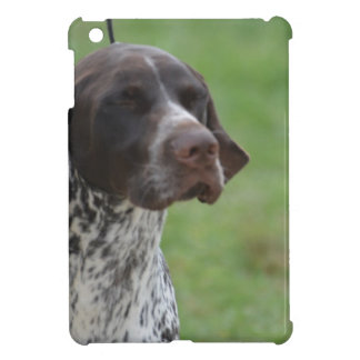 Sweet German Shorthaired Pointer iPad Mini Cover
