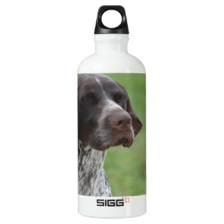 Sweet German Shorthaired Pointer SIGG Traveler 0.6L Water Bottle