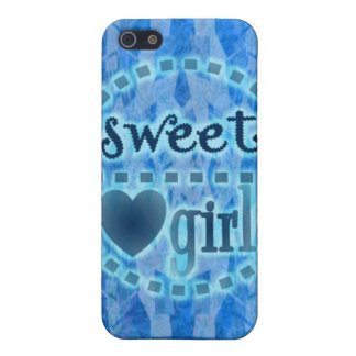 sweet girl gift case for iPhone SE/5/5s