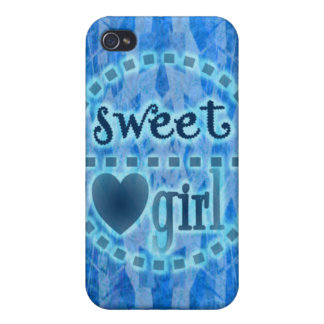 sweet girl gift cases for iPhone 4
