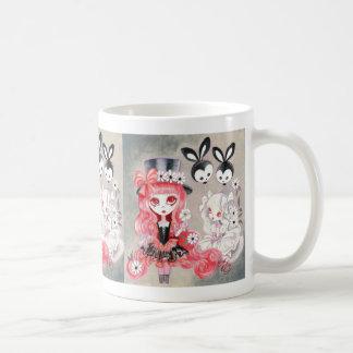 Sweet Gothic Party Coffee Mug