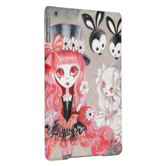 Sweet Gothic Party Cover For iPad Air