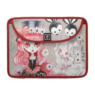 Sweet Gothic Party Sleeve For MacBook Pro