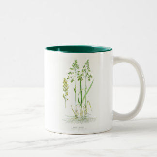 Sweet Grass Mug