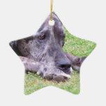 Sweet Great Dane Ornament