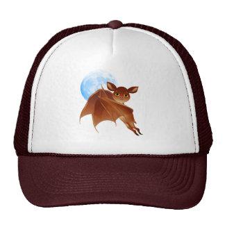 Sweet Halloween Bat Hats