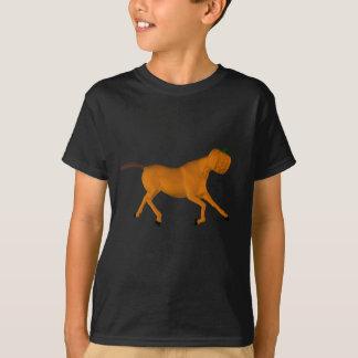 Sweet Halloween Horse T-Shirt