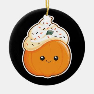 Sweet Halloween Christmas Ornament
