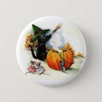 Sweet Halloween Pin
