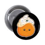 Sweet Halloween Pinback Button