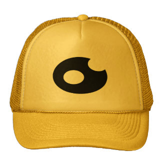 SWEET HEADS #SH TRUCKER HATS