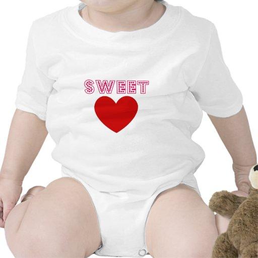 Sweet Heart Bodysuit