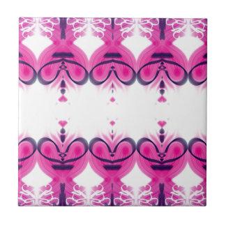 Sweet Heart Design Tile