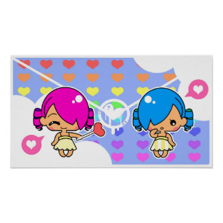Sweet Heart for You Print