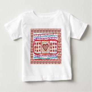 Sweet Heart n Sweet Chocolates: KIDS art Infant T-shirt