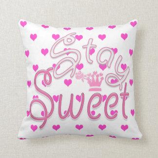 Sweet Heart Pillows