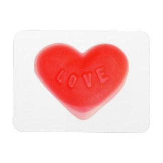 Sweet Heart premium magnet