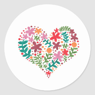 Sweet Spring Pattern Illustration Printed on Merchandise Illustration by Haidi Shabrina