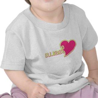 Sweet Heart T-Shirt shirt