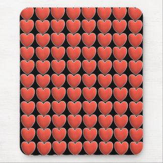 Sweet Heart Valentine Mousepad