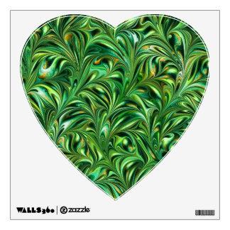 Sweet Heart Wall Sticker