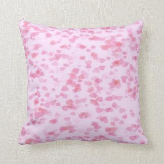 Sweet Hearts American Mojo Pillow